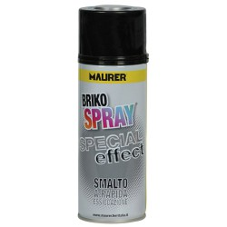 Spray Pintura Paragolpes Negro 400 ml.